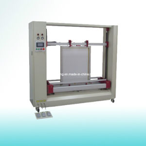 Emulsion Coating Machine for Screen in Screen Printing