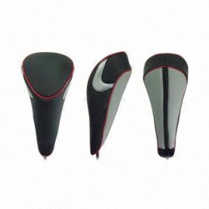 Deluxe PU Golf Driver Headcover (M-9798-1) pictures & photos