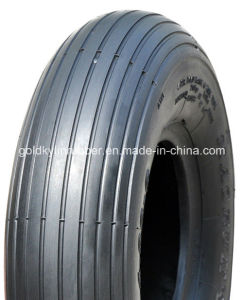 Goldkylin Best Quality Factory Directly (3.00-4 3.50-8 4.00-4 4.00-6) Wheelbarrow Tire/Tyre