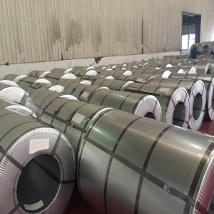 Cold Rolled or Hot Dipped Steel Coil/Strip/Galvanzied Steel Coil pictures & photos