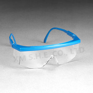 Safety Protective Goggles/Spectacles/ Glasses (1711AF/1712AF) pictures & photos