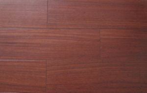 Kayu Kuku Solid And Engineered Wood Flooring For Building Materials