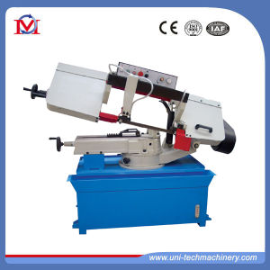 Portable Band Sawing Machine for Metal Cutting (BS-1018R) pictures & photos