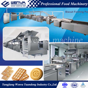 Biscuit Making Machine pictures & photos