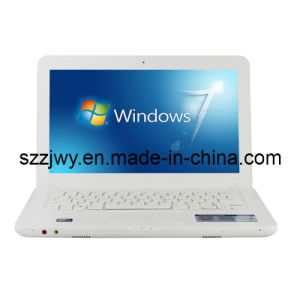 13.3 Inch LCD Laptop with Glossy Screen, WiFi, 1.3 Mega Camera, Support Windows 7/ Windows XP/ Linux Ubuntu