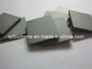 Unground Tungsten Carbide Plate for Carbide Tools