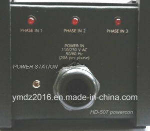 Powercon Power Station/Power Splitter/Power Distribution
