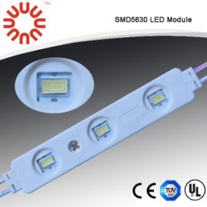 3LED/PC LED Module 5630, High Power 1.2W pictures & photos