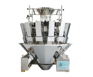 14 Head Multihead Weigher with CE