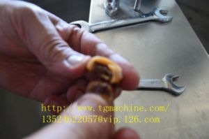 Hot Sale Toffee Candy Depositing Line with Servo Control pictures & photos