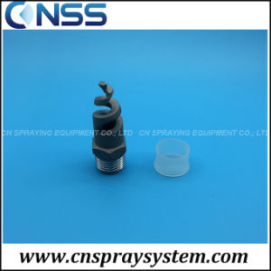 Stainless Steel Hollow Cone Spiral Nozzle pictures & photos