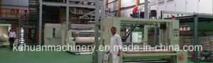 3.2m Single S Newest Design PP Spunbond Non Woven Fabric Making Machine pictures & photos