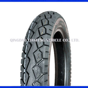 Tyre 110/90-16, 360h18, Motorbike Spare Parts, Motorcycle Tubeless Tyre