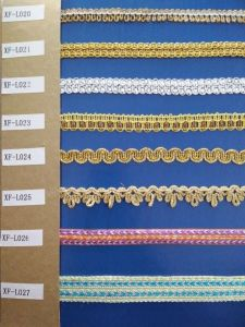Novel Curtain Trim for Decoration pictures & photos
