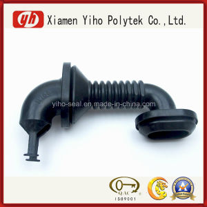 ISO9001 Factory Custom Any Size Car Boots Rubber Dust Bellows pictures & photos