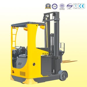 Explosion-Proof Reach Truck