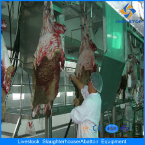 Complete Automatic Sheep Slaughter Line Processing Line Equipment