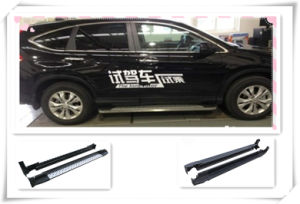 OEM Aluminium Alloy Replacement for CRV 2007-2010, Auto Parts, Original Style Running Board Side Step Body Kits