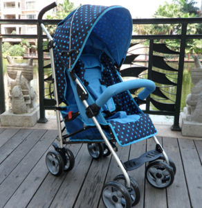 Baby Pushchair (TS-10)