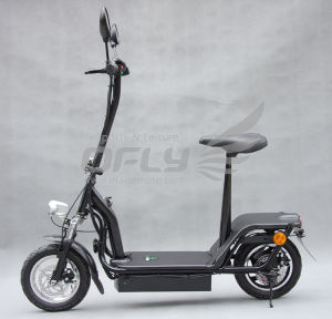 Electric Scooter (ES3506-A) pictures & photos