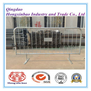Australia High Standard Galvanized / PVC Coted Temporary Fence pictures & photos