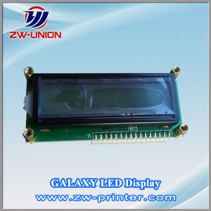 Spare Pats LED Display for Galaxy Eco Solvent Printer