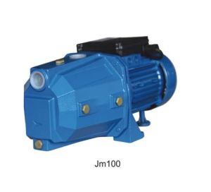Electric Self Suction Water Pump (Jm100)