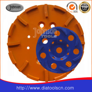 Diamond Wheel for Concrete pictures & photos