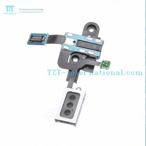 Wholesale Earpiece Flex Cable for Samsung Note 2/N7100 pictures & photos