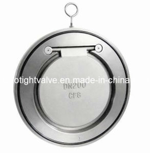 Wafer Check Valve Single Plate Type