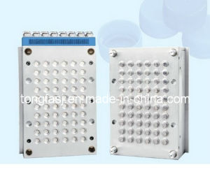 Cap Injection Mould pictures & photos
