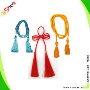 2014 Newest Polyester Tassel