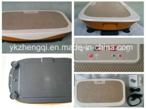 Body Shaper Ultrathin Vibration Plate (ZQ-C9007) pictures & photos