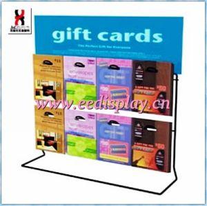 China Gift Card Display Racks Gift Card Display Racks Manufacturers