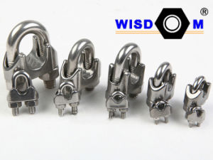 Wire Rope Clip pictures & photos