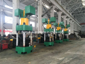 High Pressure Aluminium Chips Briquette Machine (SBJ-630) pictures & photos