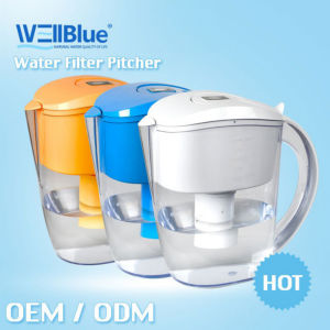 Alkaline Water Ionizer (pH: 8.5-9.9 orp: -200mv to -300mv)
