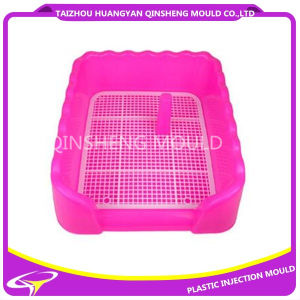 Dog Toilet Urinal for Plastic Injection Mould