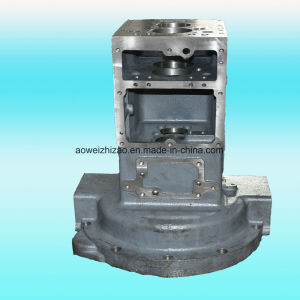 Gearbox Casting/Gearbox Housing/Awkt-0001
