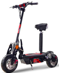 CE Approved 800W Electric Scooter (DME05B)