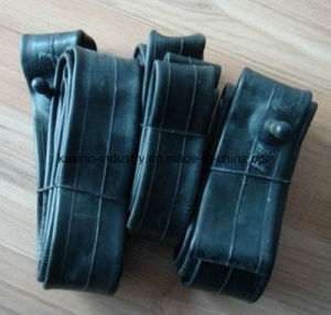 Hot Sales Bicycle Butyl/Natural Rubber Inner Tube 22X1.75 pictures & photos