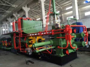 2017 Customized Aluminium Hydraulic Extrusion Press with Rexroth Pump pictures & photos