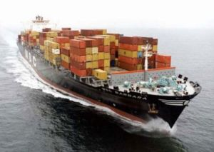 Ocean Freight From China to Hamburg