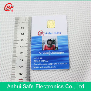 2016 Contact Smart IC Card pictures & photos