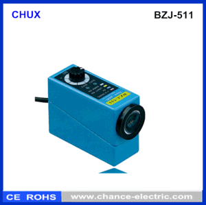 Photoelectric Color Mark Packing Sensors Switch (BZJ-511)