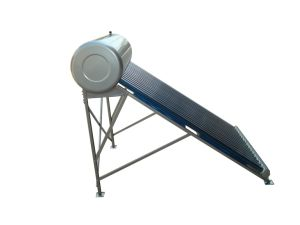 Stainless Steel Solar Heater for Water Heater (vacuum tube) pictures & photos