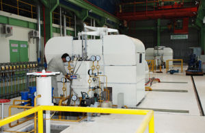 Double Extraction Steam Turbine Generator pictures & photos