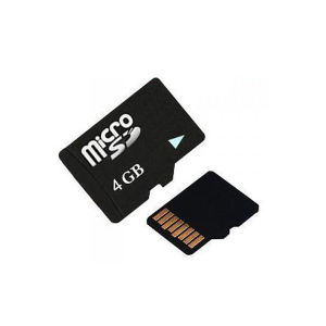 TF Card Flash Microsd 4GB Micro SD Memory Card