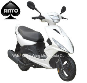 Copy YAMAHA Cool Design High Quality 100cc Scooter pictures & photos