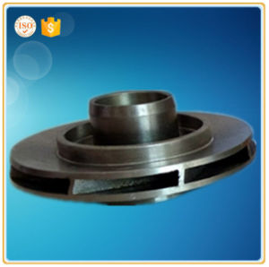 High Quality OEM Casting Ni Resist Iron Impeller